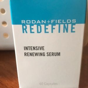Rodan and Fields Redefine